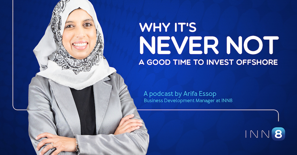 The Practicalities Of Investing Offshore [Podcast]