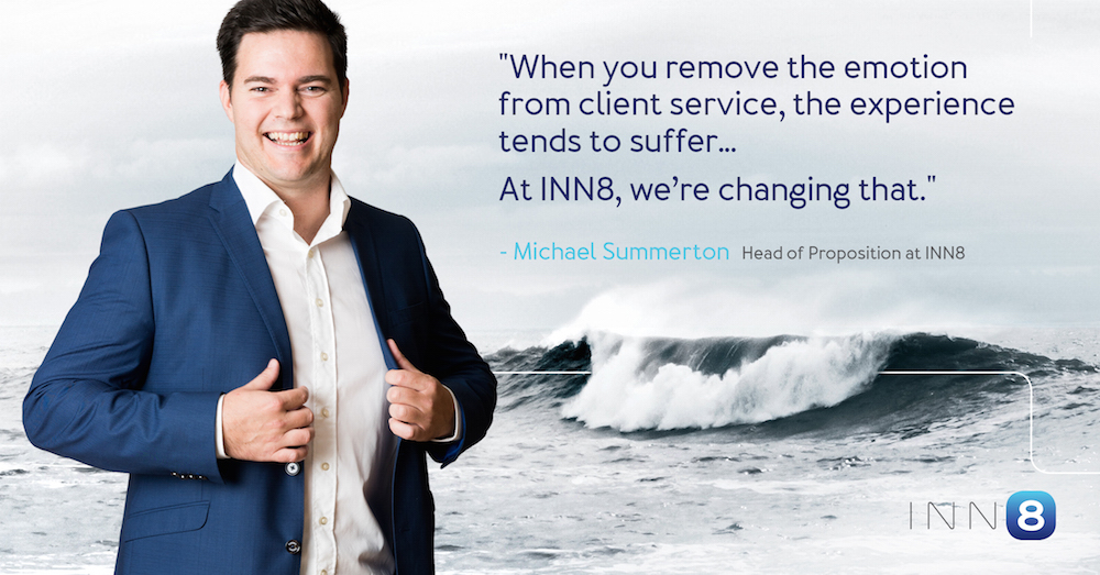 How Michael Summerton Is Putting A Surfer's Soul Into Finance