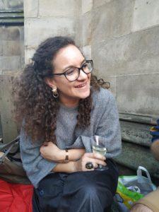 Simone Loxton