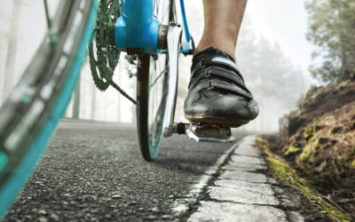 109 KMs. Every Day. For 21 Days In A Row. [Podcast]