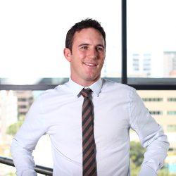 Gareth Stobie