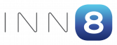 INN8 - Full logo